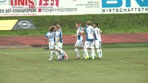 SV Gmundner Milch vs. SV Grieskirchen