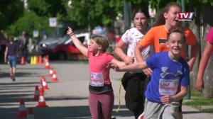 Charity Lauf in Gmunden