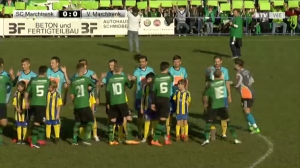 FB: BTV Landesliga-West: SC Marchtrenk - Viktoria Marchtrenk