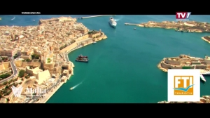3 Inseln, 1 Reise, das ist nur auf Malta möglich.