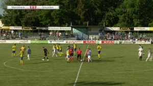 FB: OÖ-Liga: SC Marchtrenk vs. SV Gmundner Milch