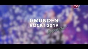 Gmunden rockt 2019 15-Minuten-Special