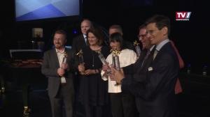 Pegasus Verleihung 2019