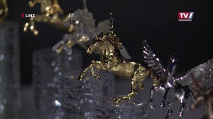 Pegasus Preisträger aus der Region