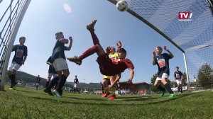 Landesfinale Sparkasse-Schülerliga