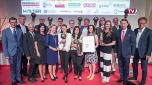 Energy Globe Austria - Umweltprojekte im Mittelpunkt