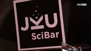Opening Science Bar JKU
