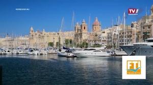 Land und Leute kennen lernen auf Malta