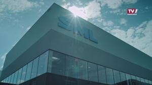 SML eröffnet neuen Standort