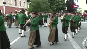 140 Jahre Musikverein Burgkirchen