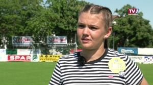 Oberösterreich im Fokus - Laura Wienroither