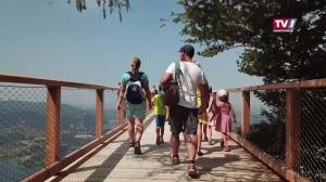 Traunsee-Almtal Wanderspass 2019