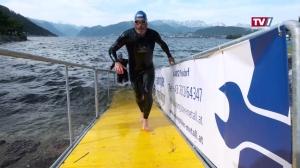 Vorankündigung Triathlon Gmunden