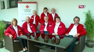 Besuchsdienst beim Roten Kreuz