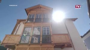 Bauen und Leben im Salzkammergut: Josef Zeppetzauer vereint Tradition mit der Moderne