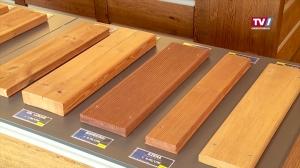 WKO Expertentipp - Holz im Außenbereich