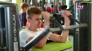 Lenzing AG Lehrlingssporttag