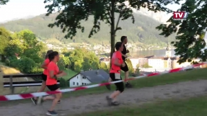 Citynight Run Gmunden