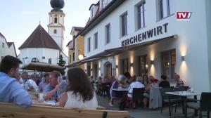 Kirchenwirt Diersbach