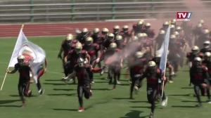 Gladiators Ried fixieren mit Sieg die Play Offs