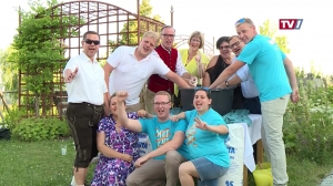 Sommerfest JW und FidW Eferding