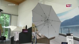 Schirme von Doppler