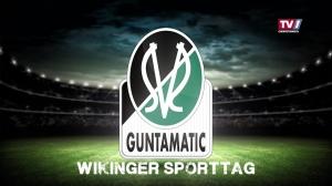 3. Wikinger Sporttag der SV Ried