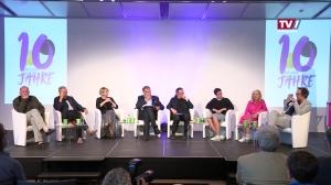 Linz 09 feiert 10-jähriges Jubiläum