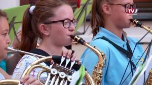 Musik Camp 2019 Lambach