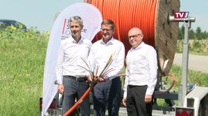 Breitband Ausbau in Oberösterreich