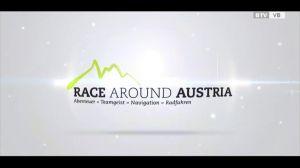 Race Around Austria: Manuel Moravec startete beim härtesten Radrennen Europas…