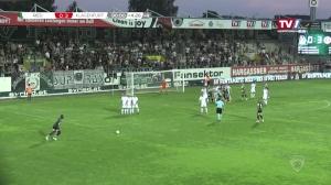 Highlights Saisonstart 2. Liga