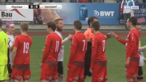 FB: Spiel der Runde: BTV Bezirksliga Süd: Union Mondsee – ASKÖ Vorchdorf