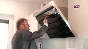 Die perfekte Traumküche - das FDW Wohnstudio macht es möglich.