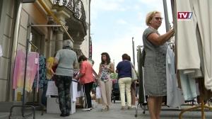 Linzer City Flohmarkt