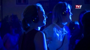 Silent Disco am Attersee