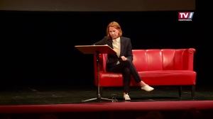 Birgit Minichmayr liest