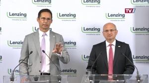 Stabiler Ausblick für Lenzing AG