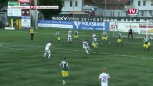 UVB Vöcklamarkt – Sturm Graz Amateure