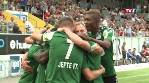 SV Guntamatic Ried vs. SKU Amstetten