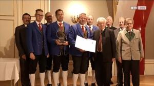 Hermes Preis für Innviertler Musikkapellen