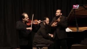 Attergauer Kultursommer - Janoska Ensemble