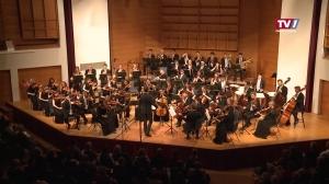 Sommerakademie der Wr. Philharmoniker bei den Salzkammergut Festwochen