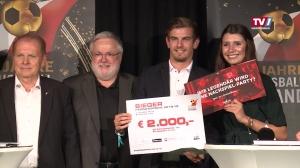 Fairnesspreis für Fußballmannschaften aus dem Unterhaus