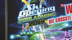 Skiopening Schladming 2019