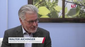 OÖ im Fokus - Walter Aichinger