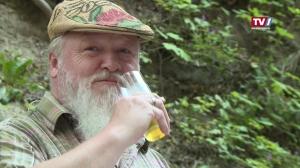 4. Biermesse in der Kellergröppe Raab