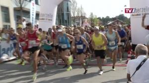 Rieder Stadtlauf ist Magnet für Sportbegeisterte