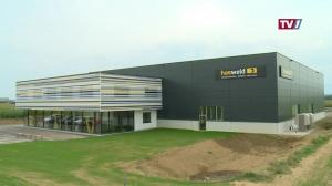 Hasweld Metallbau eröffnet neuen Standort in Gampern