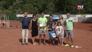 10. Schwanenstädter Tennis-Trophy